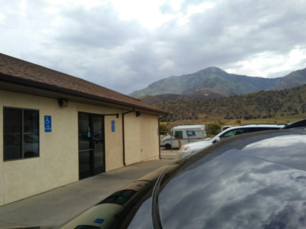 US Post Office: 7268 S Highway 92, Hereford, AZ