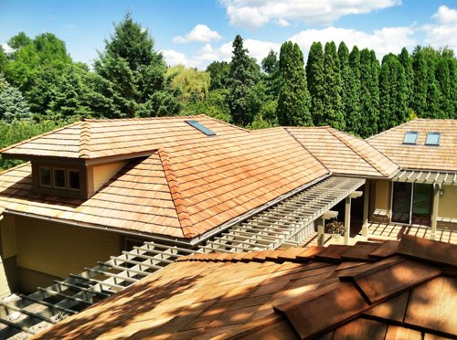 Tradition Roofing and Exteriors
