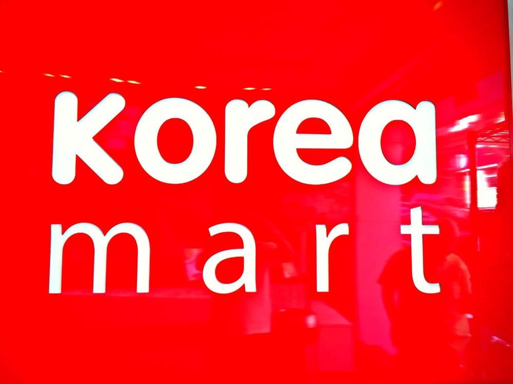 Korea Mart