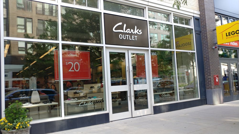 02bf6a1cd77 Photo of Clarks outlet - Somerville