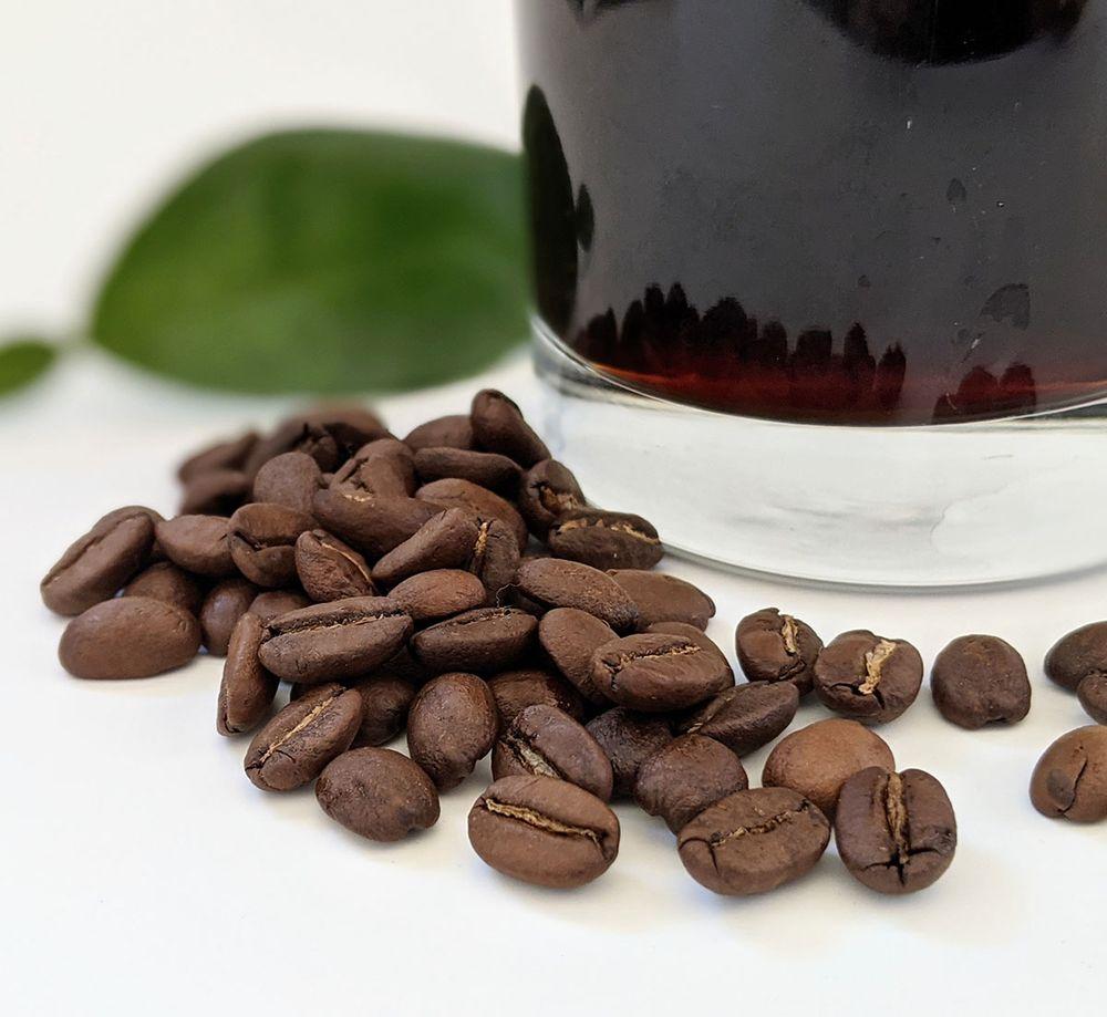Papachay Peruvian Coffee