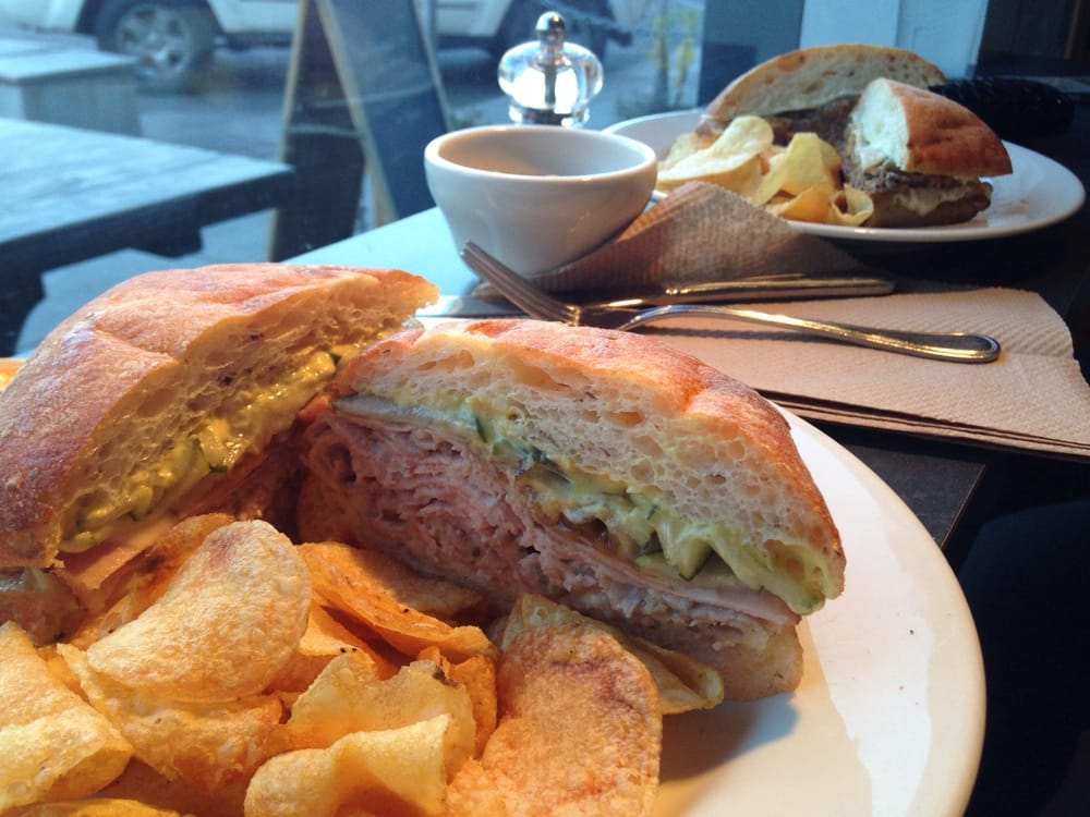 Best Restaurants In Winslow Bainbridge Island