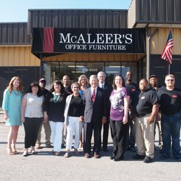 McAleer\'s Office Furniture Company - 13 Photos - Office Equipment ...