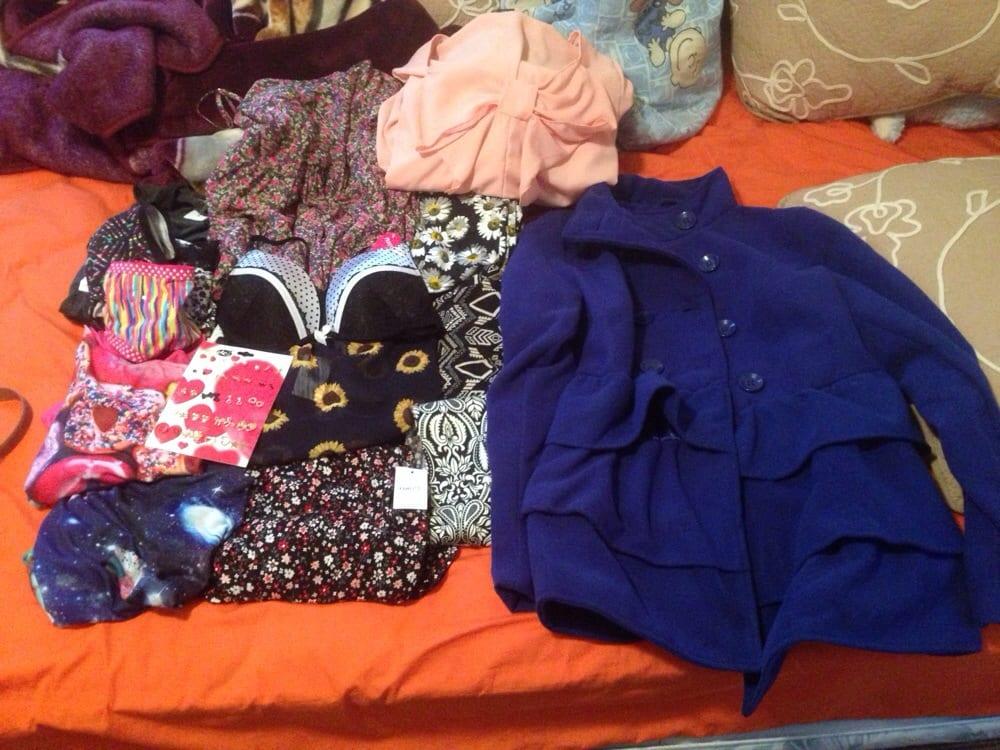 Rue 21 ropa femenina 771 ikea ct west sacramento ca for Ikea heures de sacramento