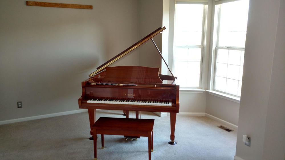 Grand Rapids Piano: Grand Rapids, MI
