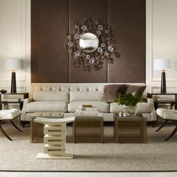 Photo Of Baker Furniture   Atlanta, GA, United States. The Thomas Pheasant  Collection