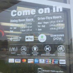 mcdonald's - fast food - 1323 bienville blvd, ocean springs, ms