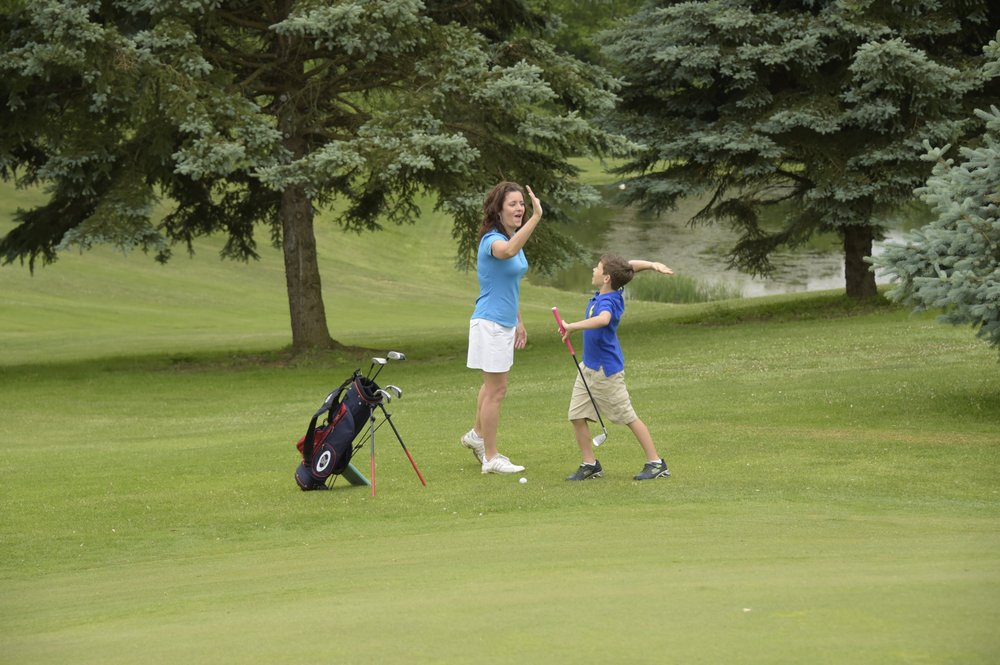 Scally Golf Academy: 255 Hookstown Grade Rd, Moon, PA