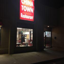 Photo Of China Town Restaurants Winslow Az United States
