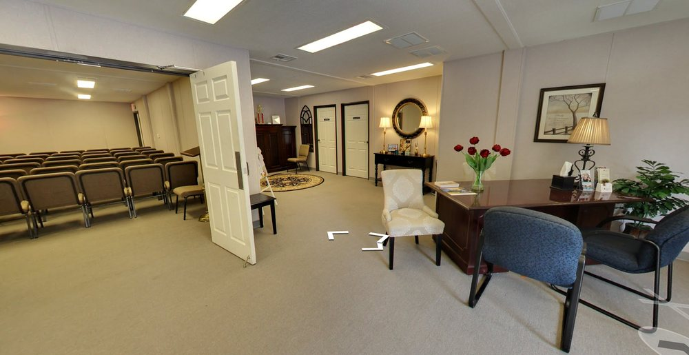 Families First Funeral Care & Cremation Center: 1328 Dean Forest Rd, Savannah, GA