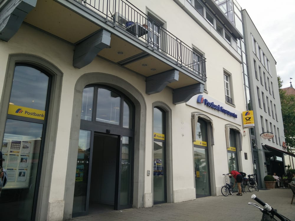 deutsche post post offices marktst tte 4 konstanz baden w rttemberg germany phone. Black Bedroom Furniture Sets. Home Design Ideas