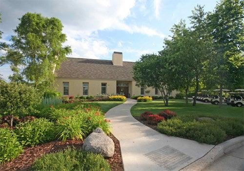 Glen Erin Golf Club: 1417 W Airport Rd, Janesville, WI