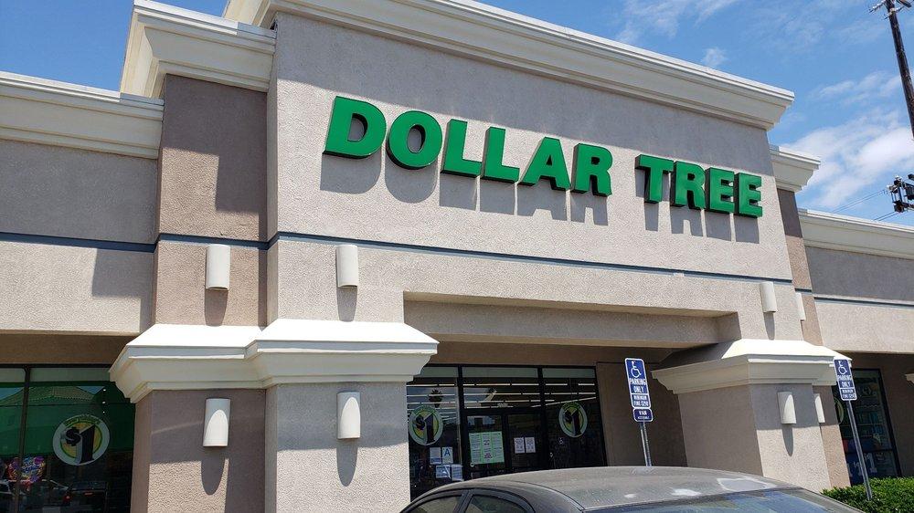 Dollar Tree: 11711 South St, Artesia, CA