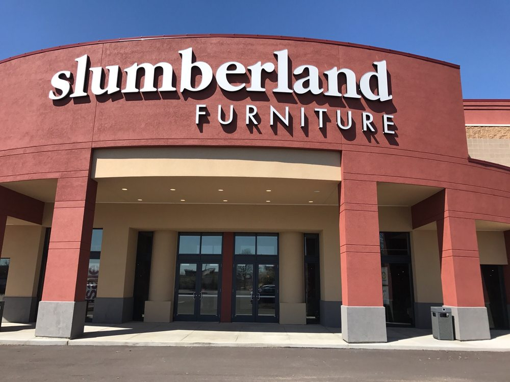 Slumberland Furniture Promo Codes December 2018