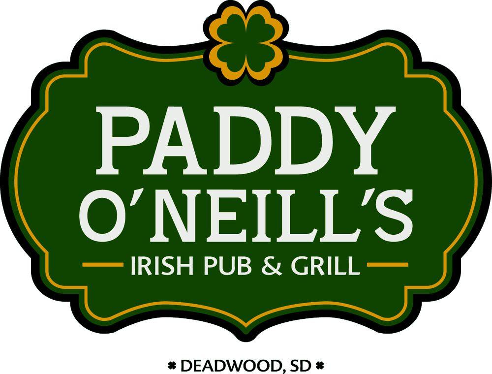 Paddy O'Neill's Irish Pub & Grill - Deadwood: 555 Main St, Deadwood, SD