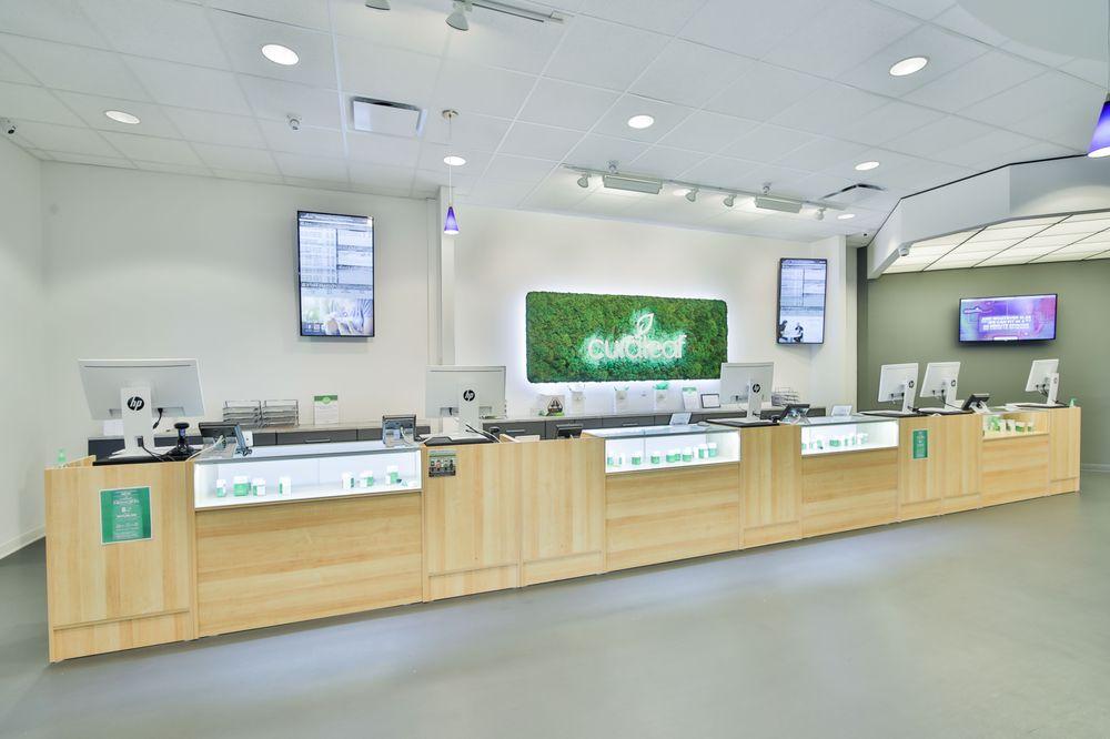 Curaleaf Orlando 2 - Dispensary Interior - Yelp