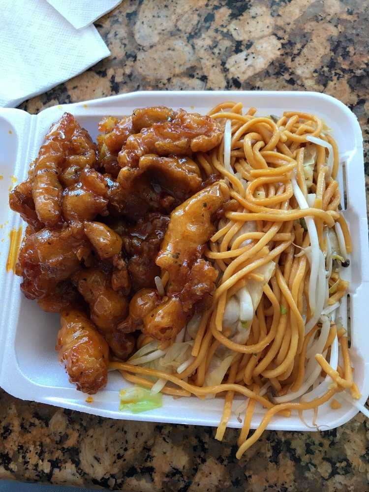 Golden Dragon: 4434 University Pkwy, San Bernardino, CA