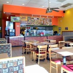Photo Of Zarape Mexican Grill Olathe Ks United States Restaurant Interior