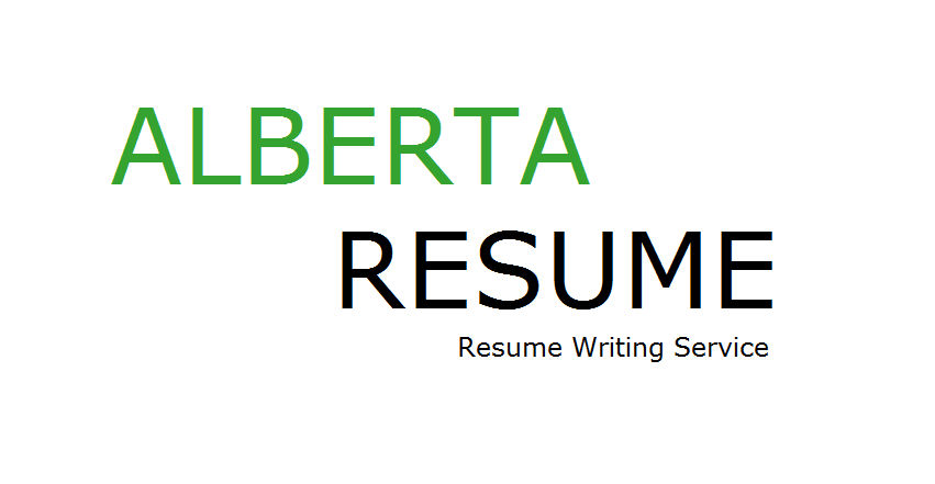 Alberta Resume Professional Services Sherwood Park AB Phone