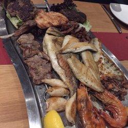 Viel Fisch Phönix