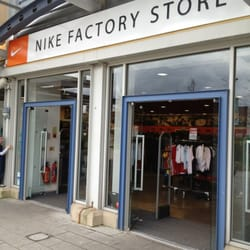 Nike Factory Store Sporting Goods Units A3 A7 Freeport