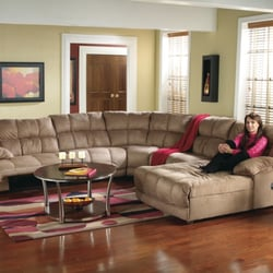 Photo Of Paulu0027s Furniture   Victorville, CA, United States. Super Wide  Sectional