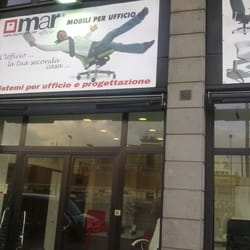MAR mobili per ufficio - Office Equipment - Via Cristoforo Colombo ...