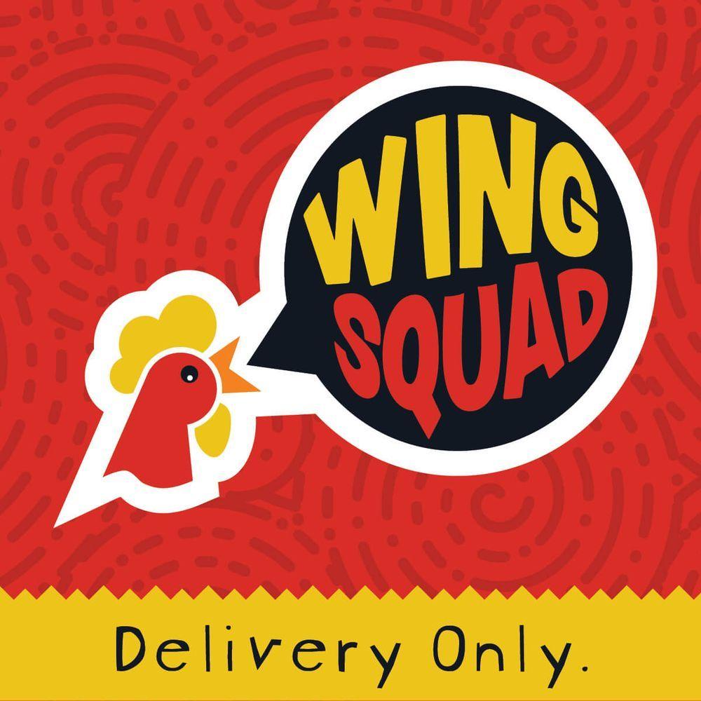 Wing Squad