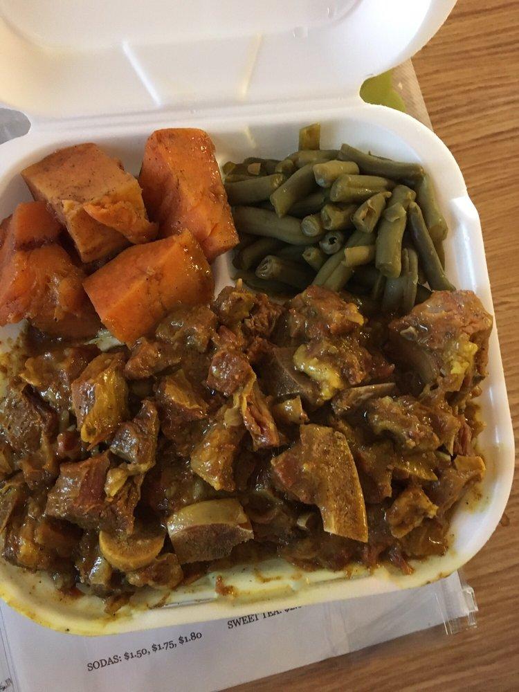 Brown's Restaurant: 612 S Main St, Belle Glade, FL