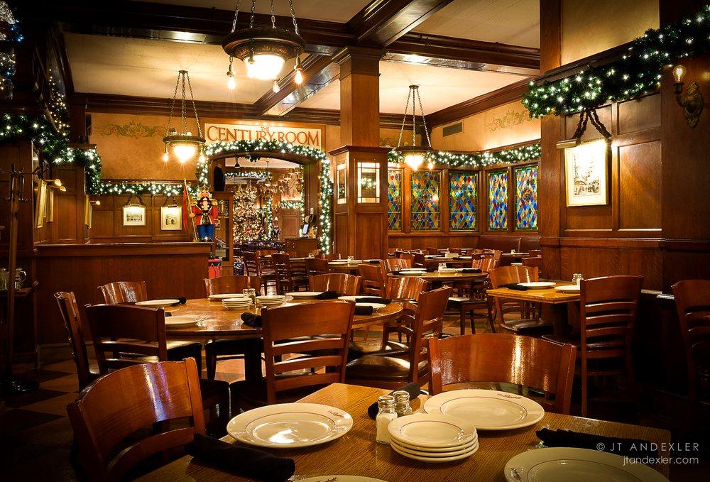 Berhoffs Restaurant Chicago