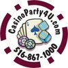 Casino Party 4 U by Ace and Jack: 109 N Central Ave, Valley Stream, NY
