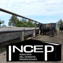 Premoldeados Ramos - INCEP - Building Supplies - 9 De Julio 275