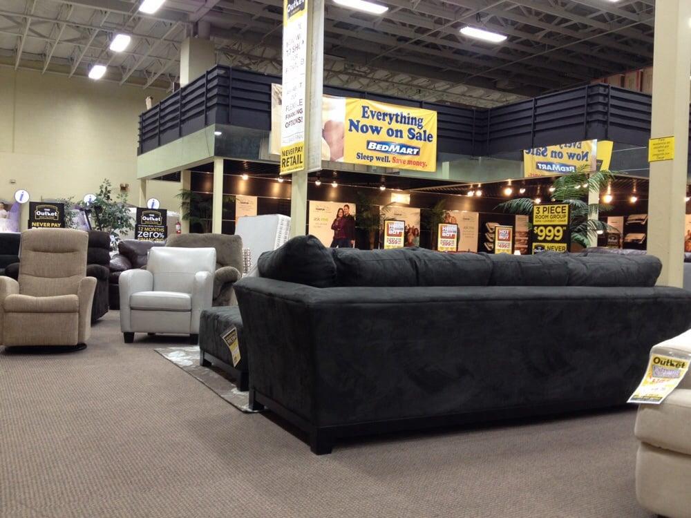 Furniture Outlet Outlet Stores 2787 Lancaster Dr Ne Salem Or United States Phone Number