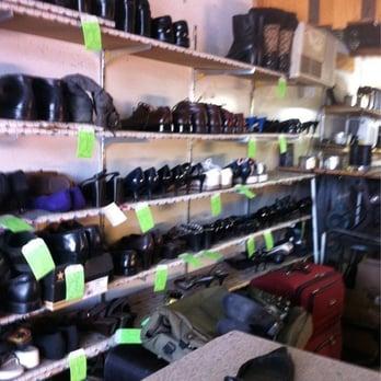 Lee S Luggage Shoe Repair Peoria Az
