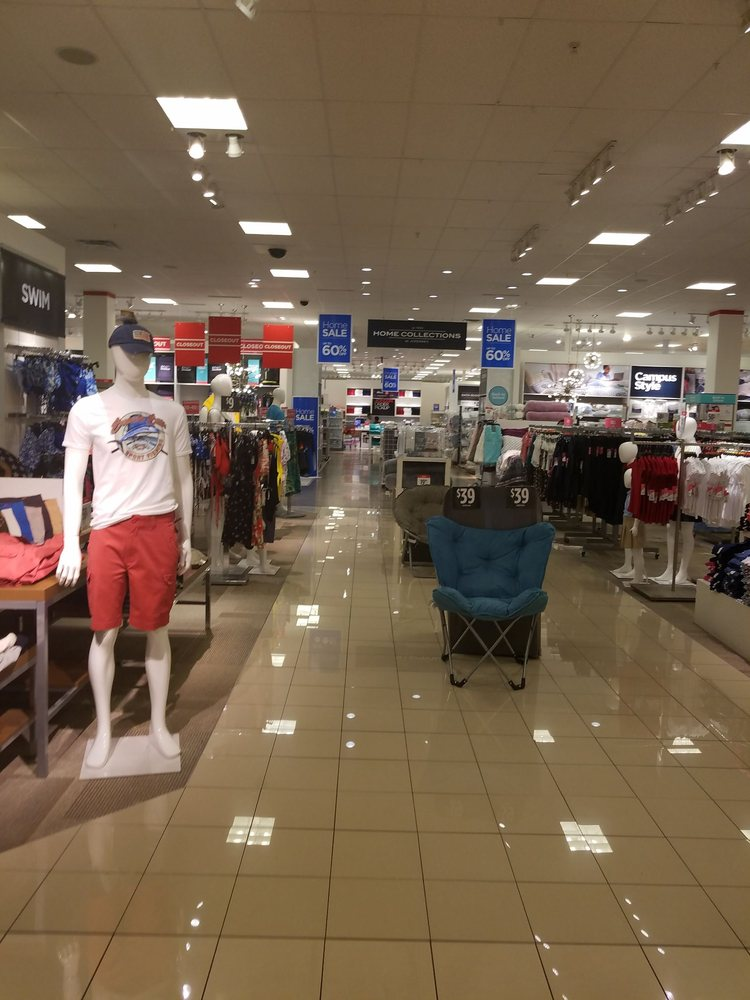 JCPenney: 10225 77th St, Pleasant Prairie, WI