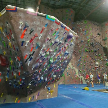 Photo Of The Edge Rock Gym Jacksonville Fl United States Love This