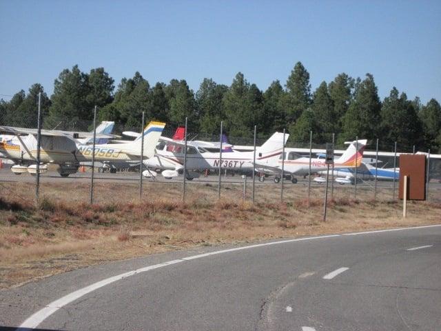 Direct flights from sfo to flagstaff az