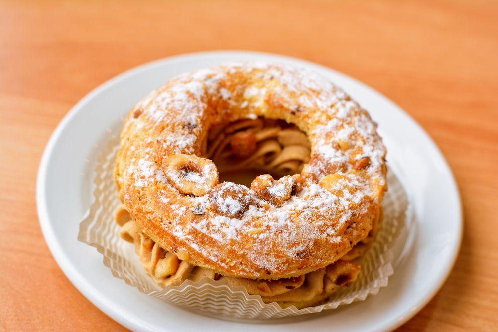 La Gourmandine Bakery & Pastry Shop