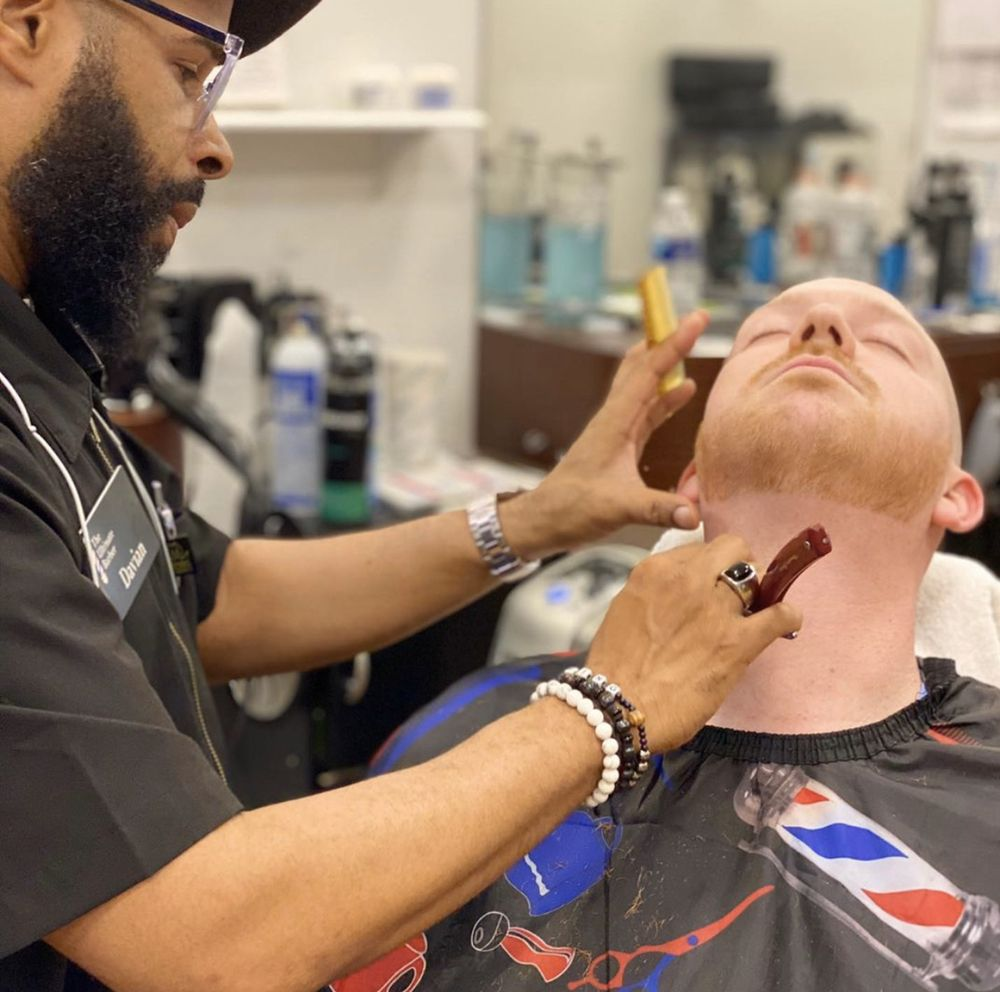 The Ultimate Barber: 2712 Richmond Hwy, Alexandria, VA
