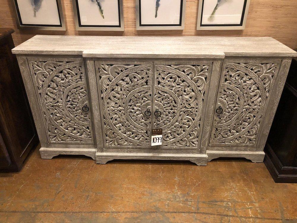 Weir's Furniture: 5801 Preston Rd, Plano, TX