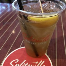 Photo Of The Patio Bar Splitsville   Orlando, FL, United States. Long