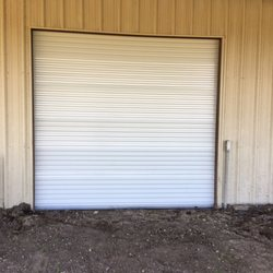 Photo Of Hill Country Overhead Door New Braunfels Tx United States