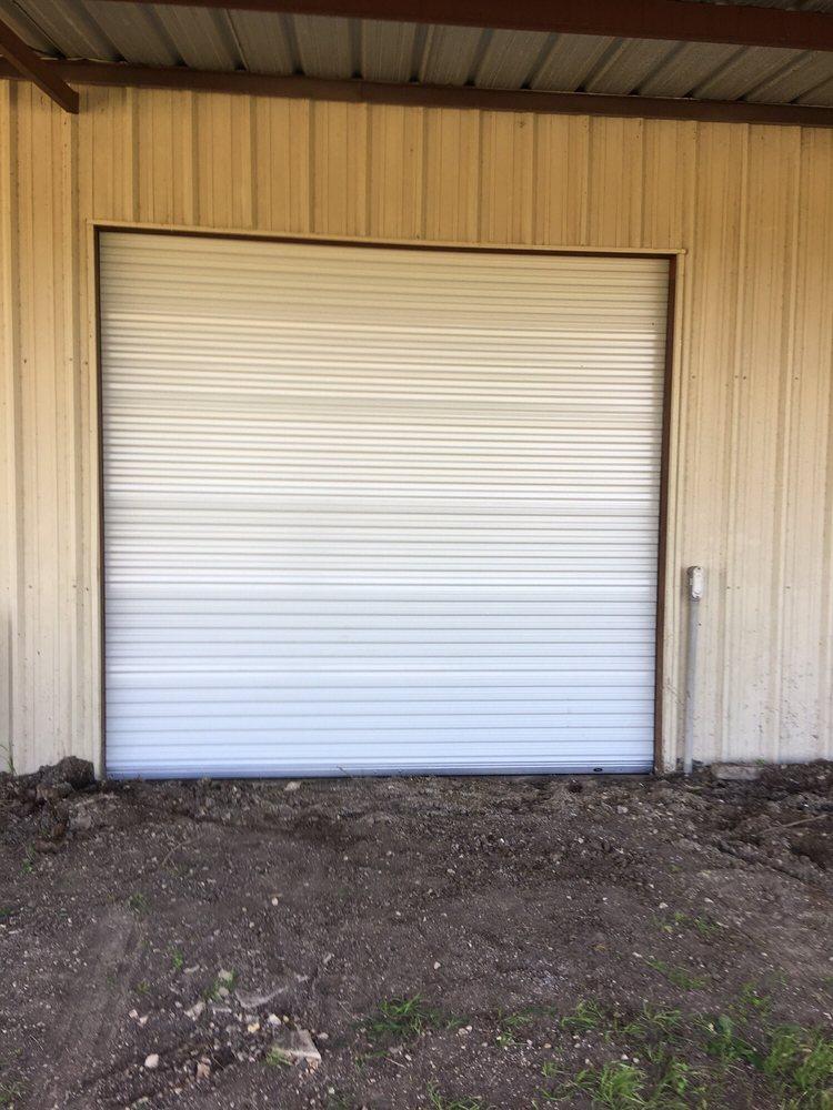 Hill Country Overhead Door Garage Door Services 5255 S