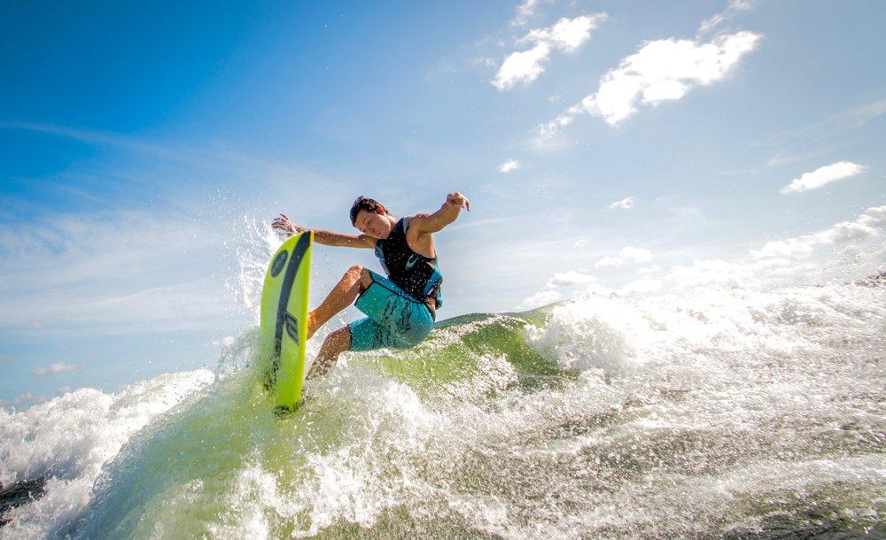 Wakesurf Orlando