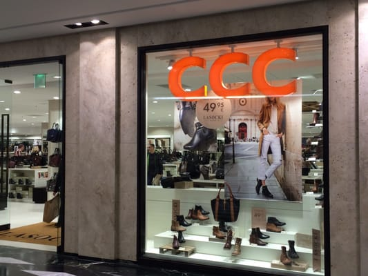 CCC Shoes   Bags - Shoe Stores - Ludgeristr. 100 5f79f6b691f44