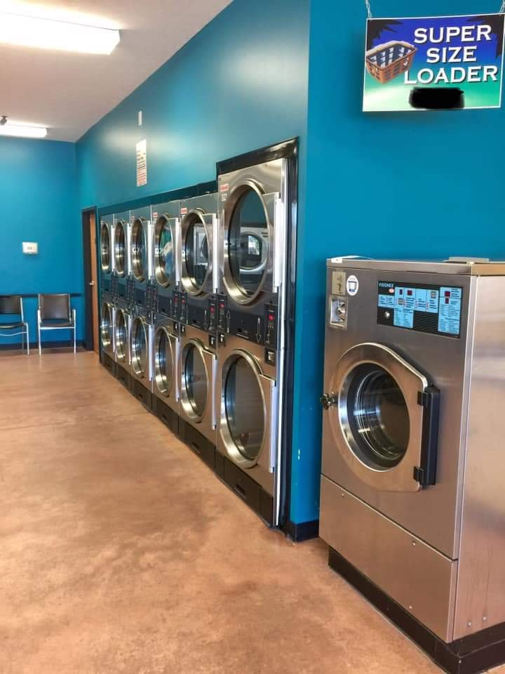 Caribbean Clean Laundry: 2361 Henry Lakes Blvd, Columbus, IN