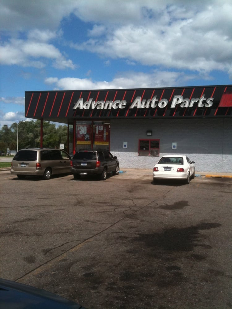 Advance Auto Parts: 1380 N Perry St, Pontiac, MI