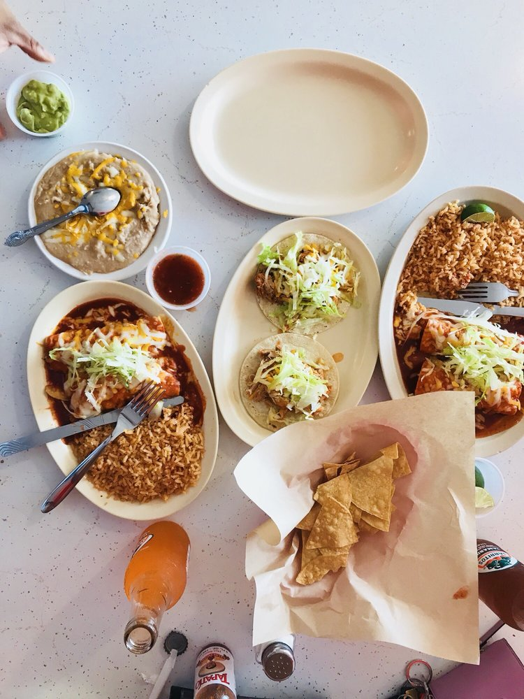 Rigoberto's Mexican Restaurant: 743 Idaho St, Elko, NV