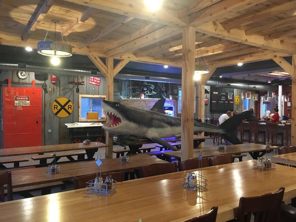 John Doughs Pizza: 209 E Main St, Melrose, MN