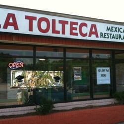 La Tolteca Mexican Restaurant Closed Mexican 1326 E